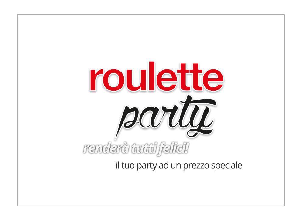 roulette-party