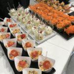 Catering e Banqueting ristorazione Music Caserta_7