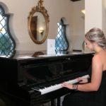 Location e ville cerimoni e feste Music Caserta_2