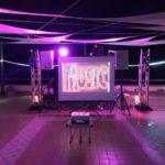Location e ville cerimoni e feste Music Caserta_9